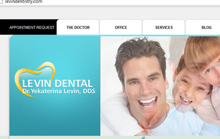 Levin Dental Dentist Brooklyn NY