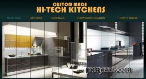 Custom Kitchens NY