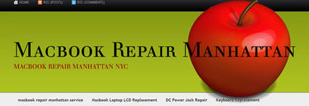Macbook Apple Repair Manhattan macbook-nyc New York NYC Service